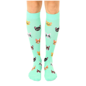 Compression Socks - Cat