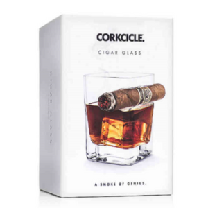 Corkcicle - Cigar Glass - 9 oz.