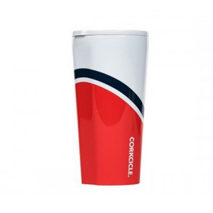 Corkcicle - Regatta Tumbler - Regatta Red 24 oz.