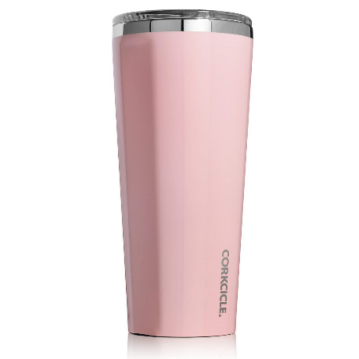 Corkcicle - Classic Tumbler - Rose Quartz 24 oz.