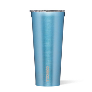 Corkcicle - Metallic Tumbler - Moonstone 24 oz.