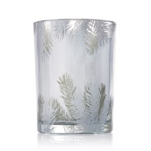Statement Luminary Candle - 8.5 oz  - Frasier Fir
