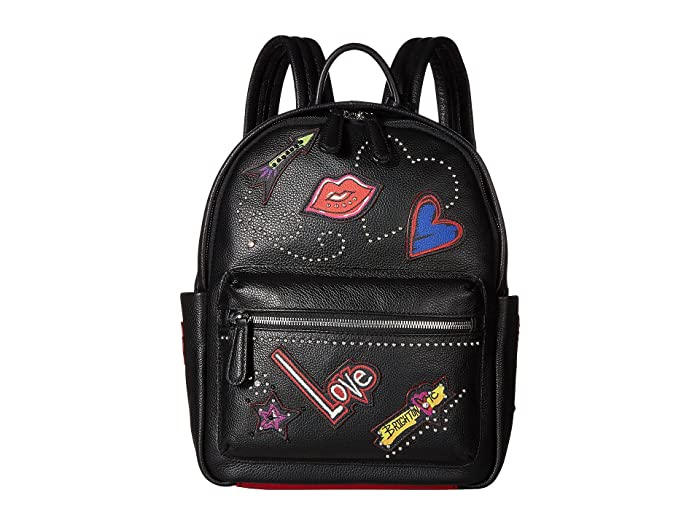 Love Scribble Backpack