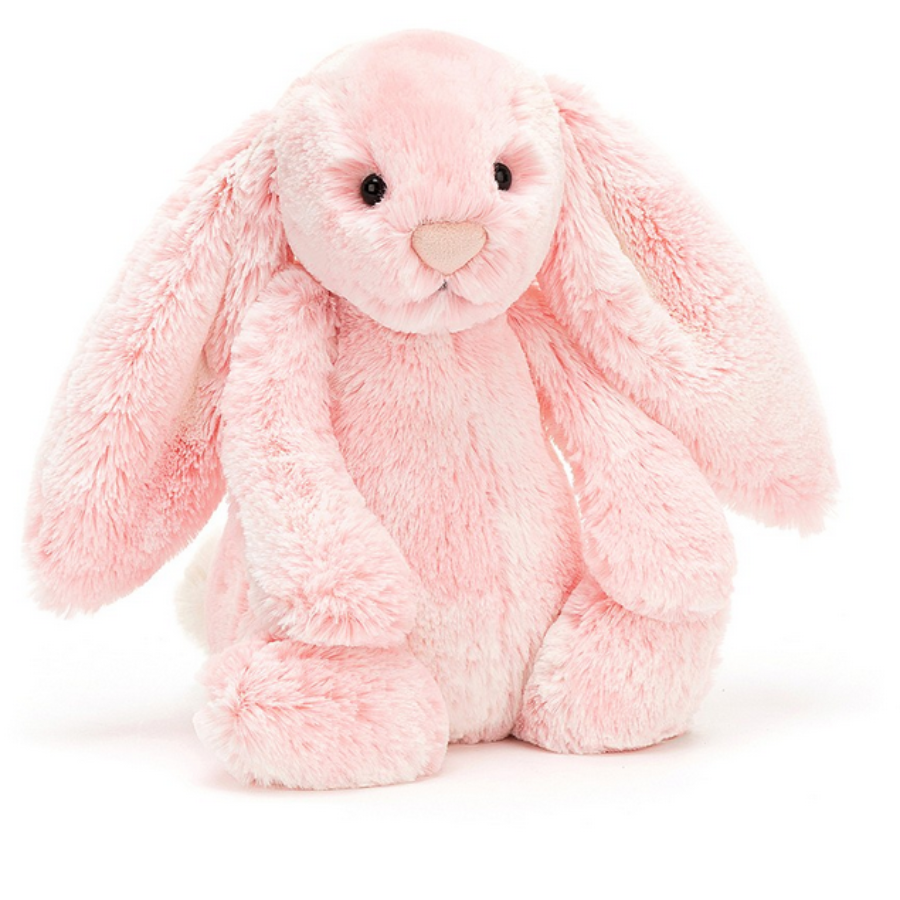 Bashful Bunny - Small - Pink