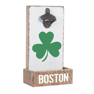 Boston Bottle Opener
