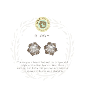 "Sea La Vie ""Bloom"" Earrings"