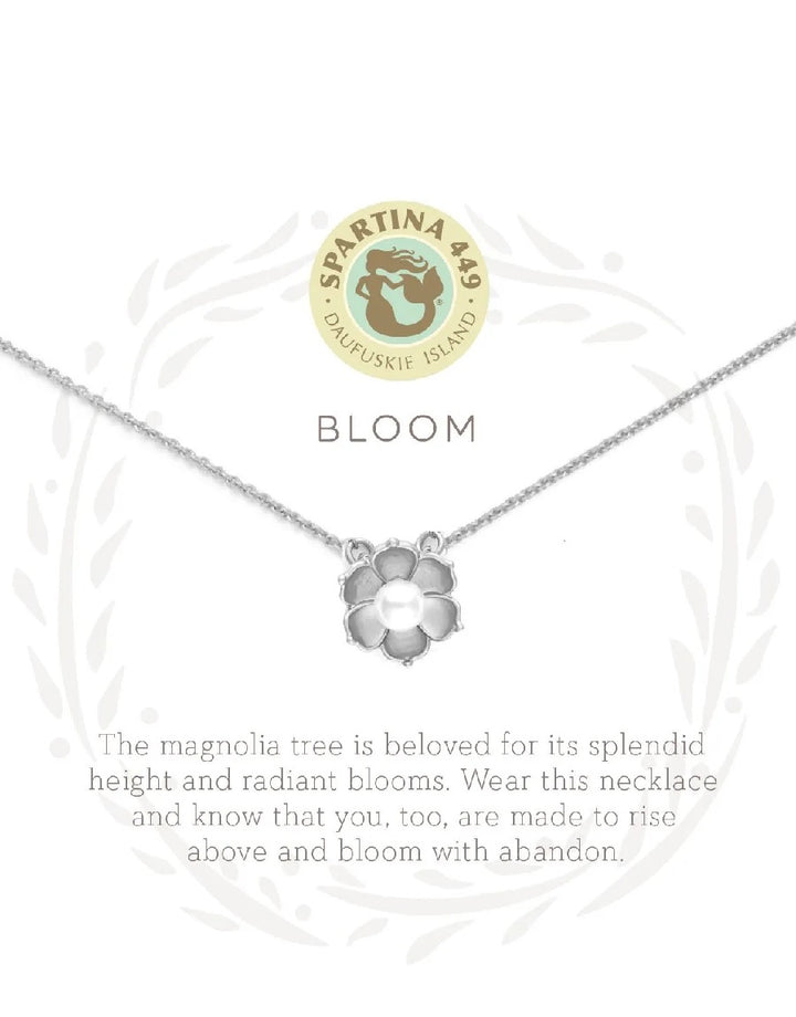 "Sea La Vie ""Bloom"" Necklace"