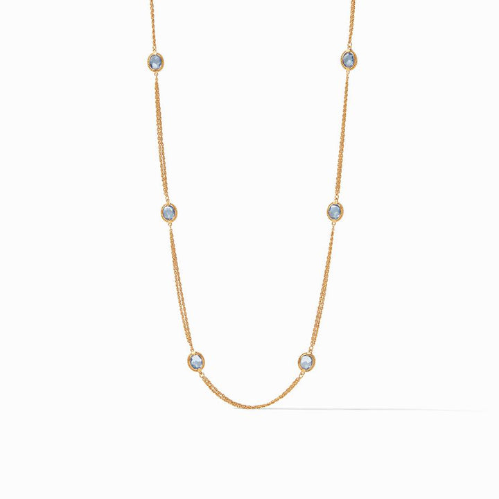 Julie Vos- Calypso Station Necklace