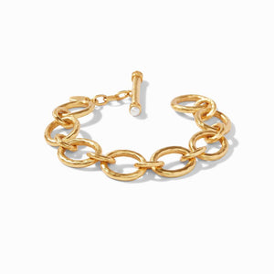 Julie Vos- Catalina Small Link Bracelet