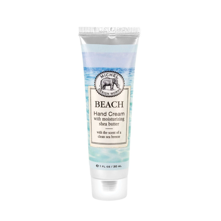 Beach Hand Cream - 1 ounce