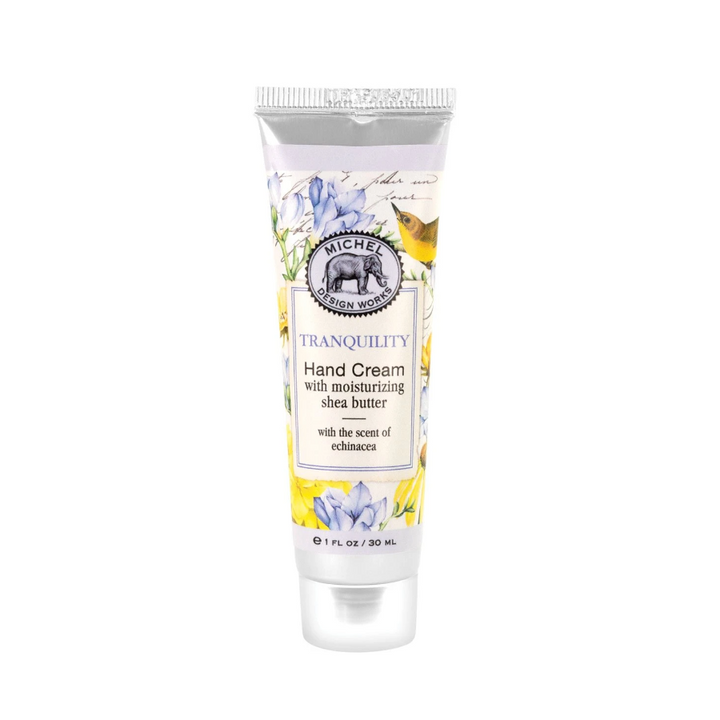 Tranquility Hand Cream - 1 ounce
