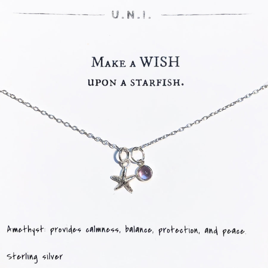 Necklace - Make a wish...