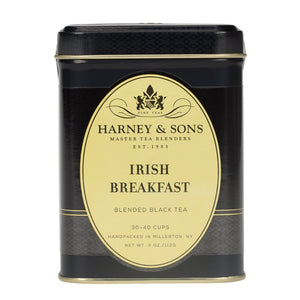 Harney and Sons - Irish Breakfast - Loose Tea