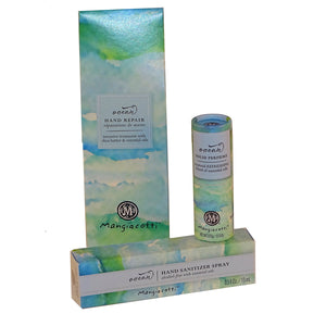 Fragrance Gift Set - Ocean
