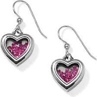 Pure Love French Wire Earrings