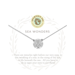 "Sea La Vie ""Sea Wonders"" Necklace"