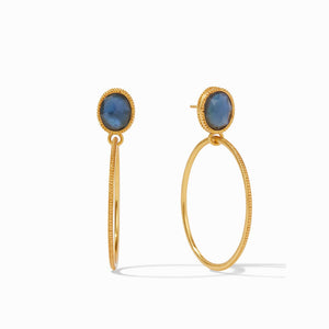 Julie Vos- Verona Statement Earring