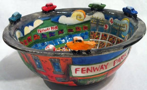 Boston Small Bowl
