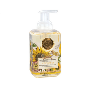 Sunflower -  Foaming Soap