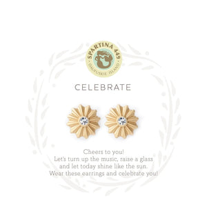 "Sea La Vie ""Celebrate"" Earrings"