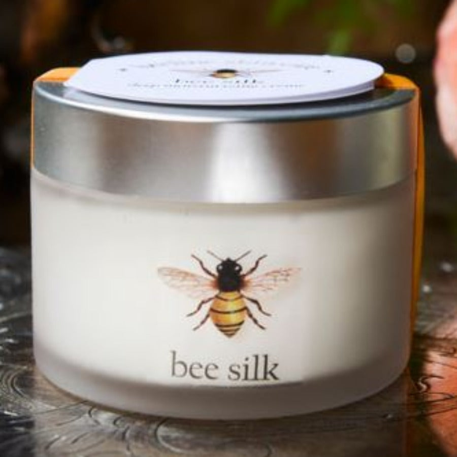 Skincare - Bee Silk Cream