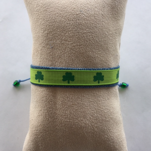 Bandana Love Band - Three Leaf Clover