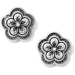 Floret Mini Post Earrings