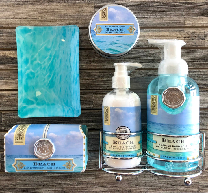 Beach Soap/Lotion Set