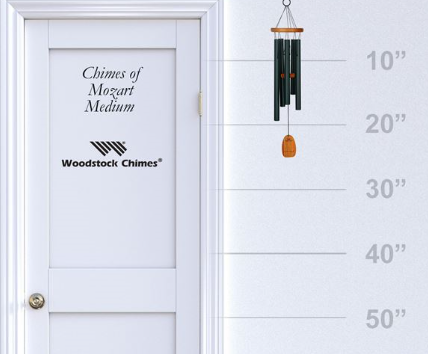 Wind Chime - Chimes of Mozart - Medium