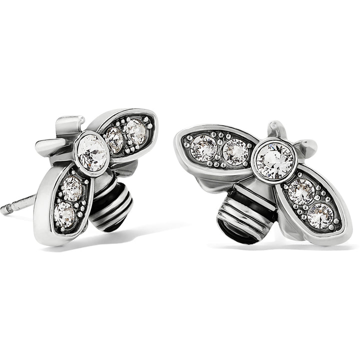 Bee Beautiful Mini Post Earrings