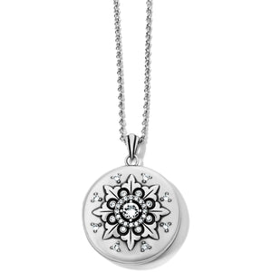 Majesty Convertible Locket Necklace