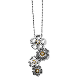 Lux Garden Long Necklace