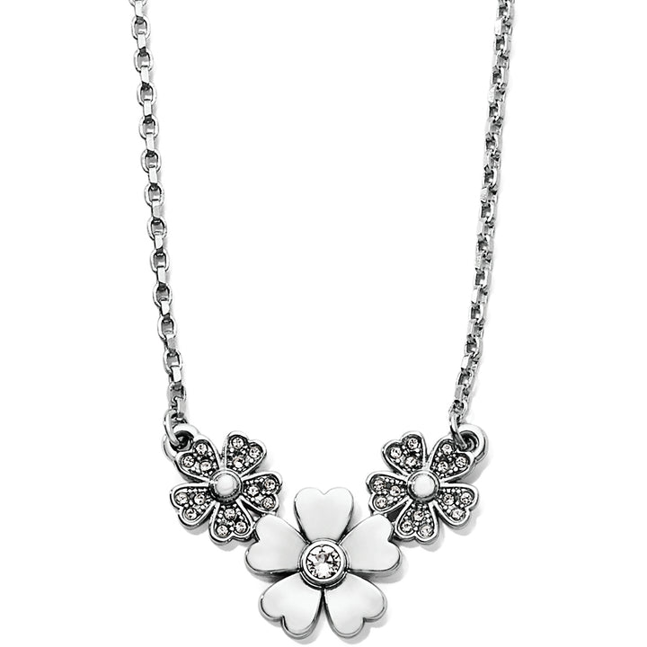 Flora Short Necklace