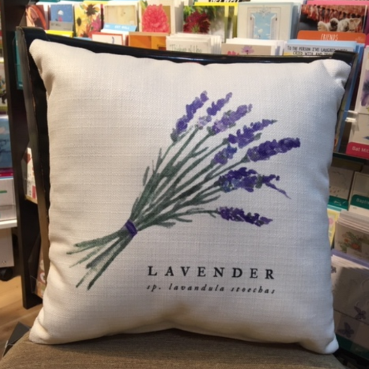 Pillow - Lavender