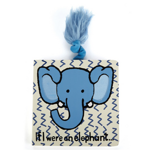 Elephant - If I Were An Elephant