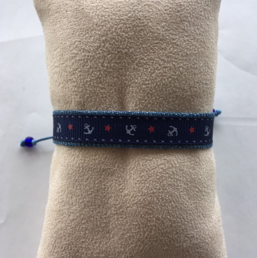 Bandana Love Band - Nautical