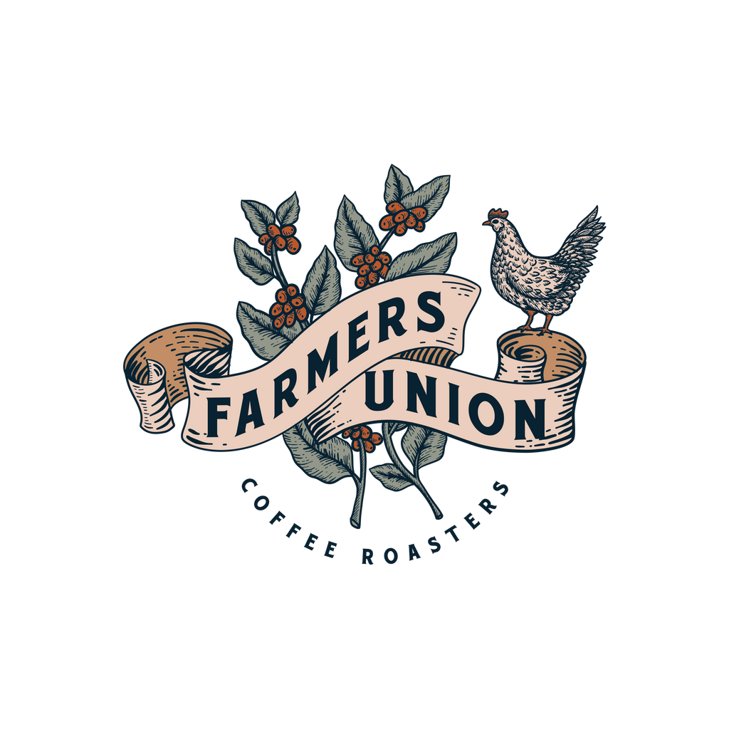 Farmers Union Coffee Roasters