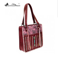 Load image into Gallery viewer, LouLou - Aztec Tote
