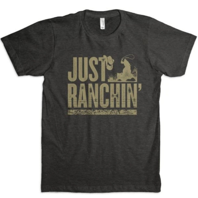 Just Ranchin'