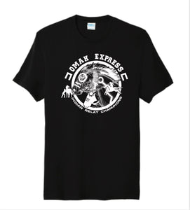 Omak Express Relay Kid's Tee