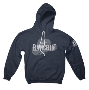 Dale Brisby - Just Ranchin Hoodie