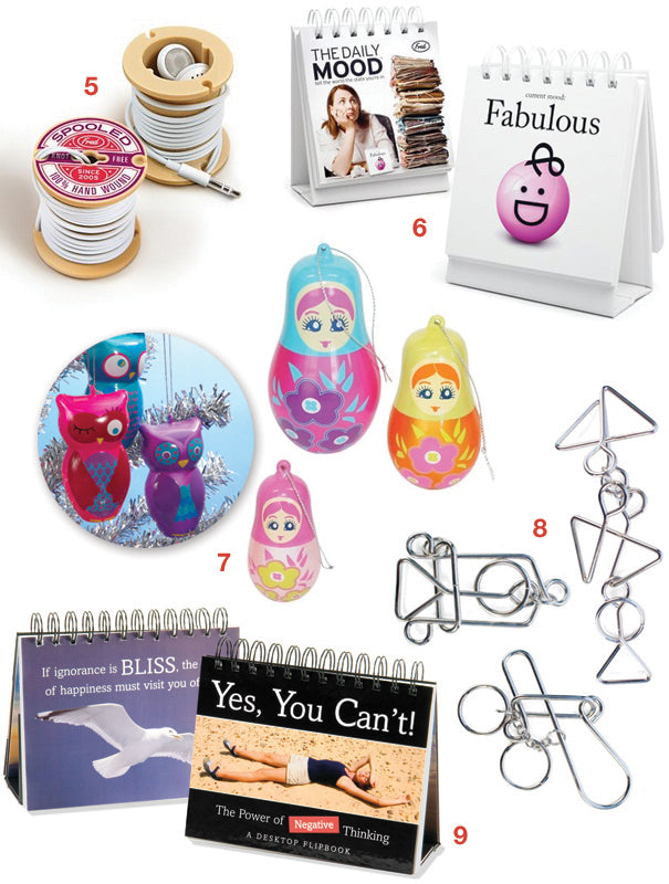 gift ideas secret santa christmas gifts