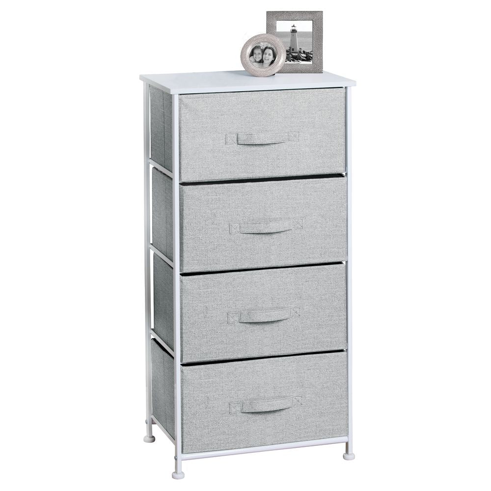 Aldo 4 Drawer Storage Unit