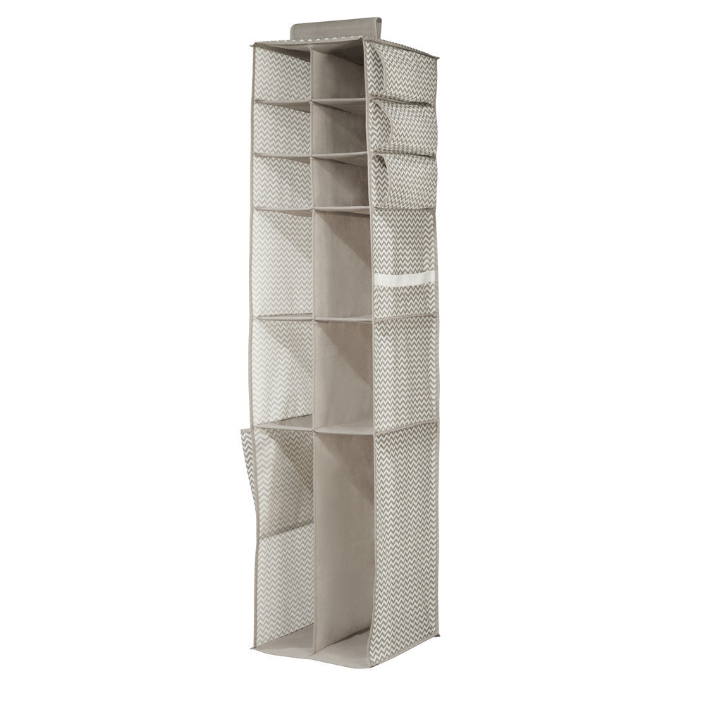Axis Chevron Boot & Accessory Organizer
