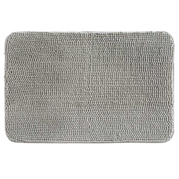Heathered Frizz Comfort Mat