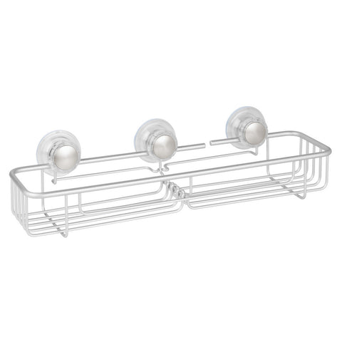 Metro Aluminum Turn-N-Lock Extra Large Basket