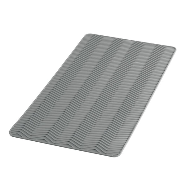 Chevron Drying Mat