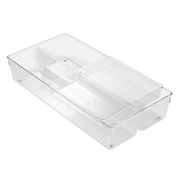 Linus 2 Tier Drawer Organizer