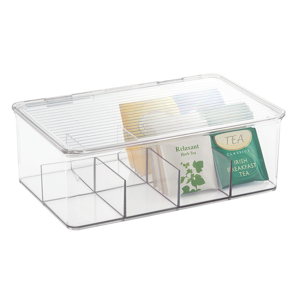 Kitchen Binz | Tea Box