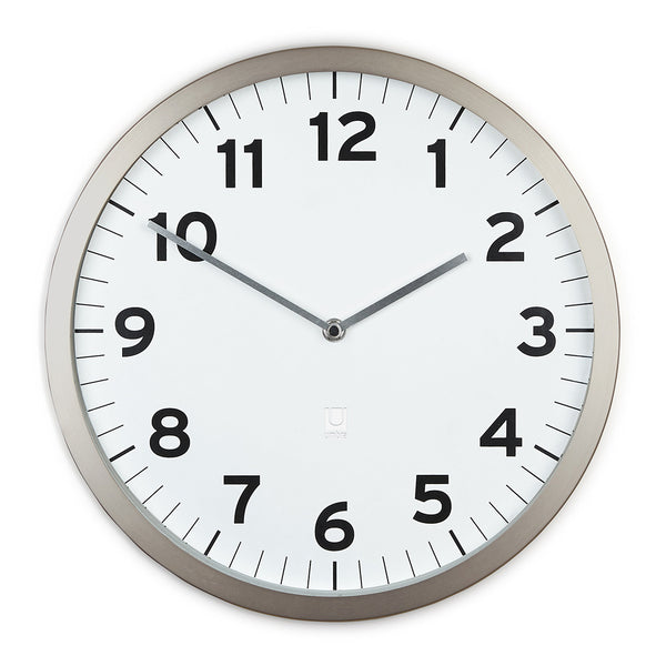Anytime Clock